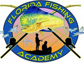 Florida Fishing Academy Logo
