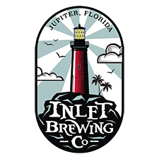 Inlet Brewing Co Logo