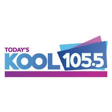 Today's Kool 105.5 Logo