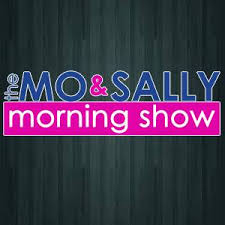 Mo and Sally Logo