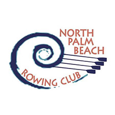 North Palm Beach Rowing Club Logo