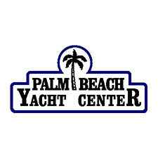 Palm Beach Yacht Center Logo
