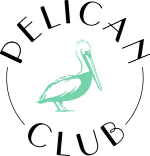 Pelican Club Logo