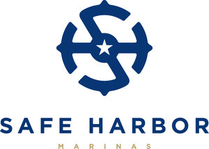 Safe Harbor Marinas Logo