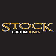 Stock Custom Homes Logo