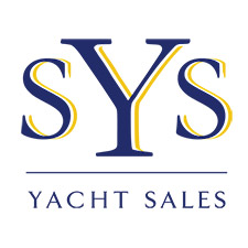 SYS Yacht Sales Logo