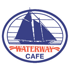 Waterway Cafe Logo